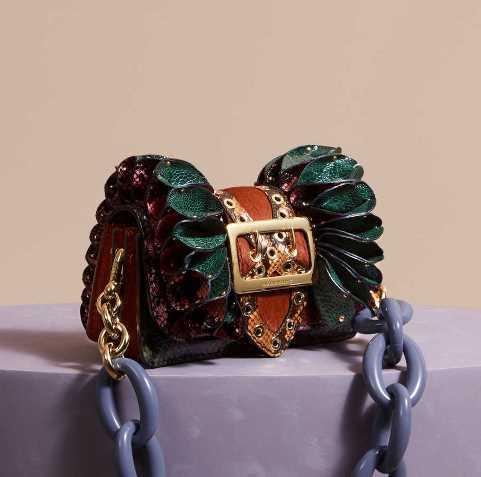 138d61868643 Самые необычные сумки от ведущих дизайнеров мира